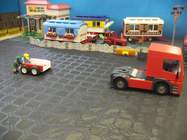 Camion couchettes 01
