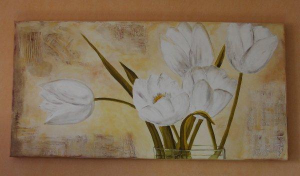 Les Tulipes d'Audrey