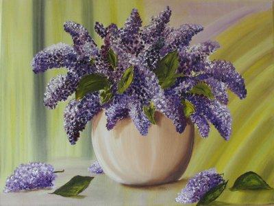 Le Bouquet de Lilas
