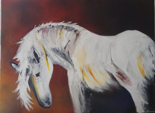 "mon ""cheval de bataille"" 2"