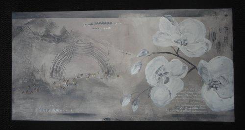 L'Orchidée de Stéphanie...