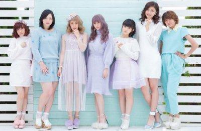 Berryz Koubou (Berryz工房) (14 janvier 2004 - 5 mars 2015 - en pause)