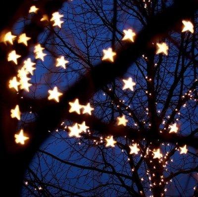Je viens du ciel, et les étoiles entre elles ne parlent que de toi ...