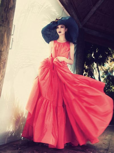 """""""La mode se démode, le style jamais."""" [Coco Chanel]"""