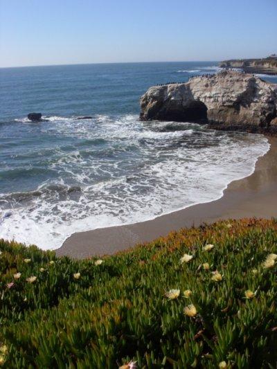 Il y a un certain confort dans le vide de l'océan, pas de passé, pas d'avenir.