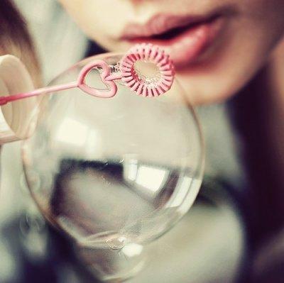 ~ Vis ta vie , au jour le jour , souris tant que tu le peux sois heureux...