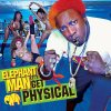 Let's Get Physical de Elephant Man