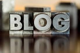 Le blog.
