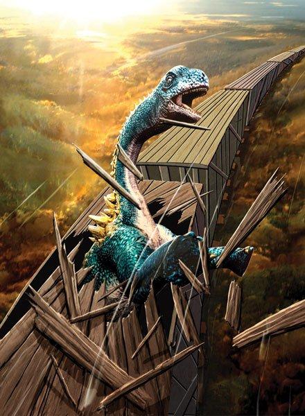 Ampelosaure