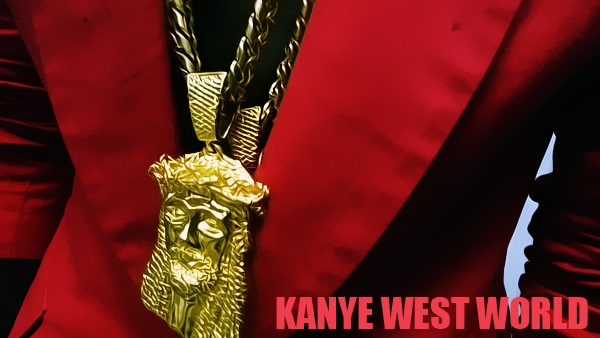 Welcome To Kanye-West-World 2.0 G.O.O.D Music