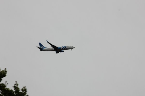 Boeing 737-800 XL AIRWAYS