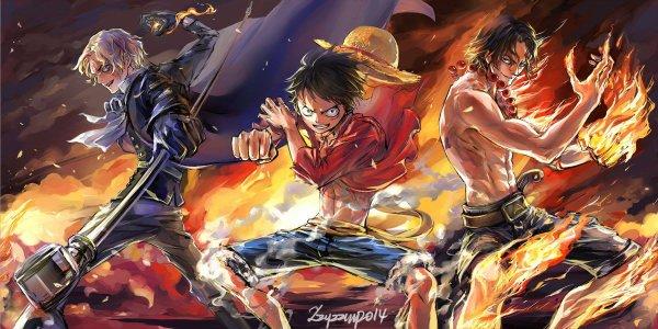 Luffy-Ace-Sabo