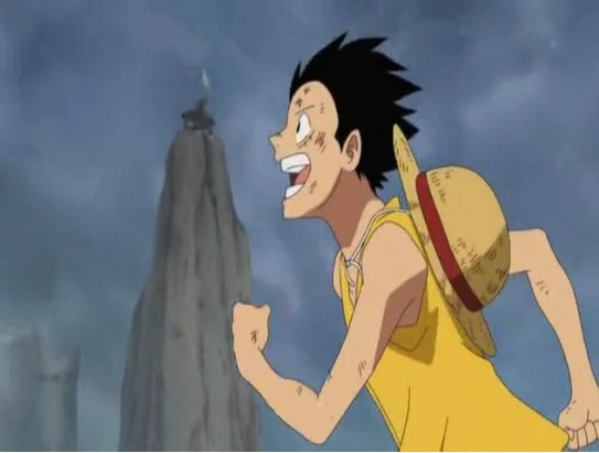 Images Luffy