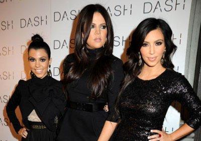 Chaos dans les rues de New York à cause… des soeurs Kardashian !