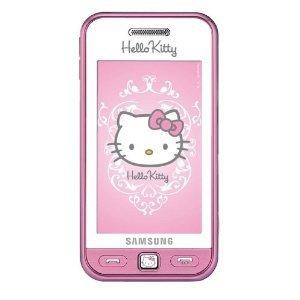Téléphone Samsung Hello Kitty