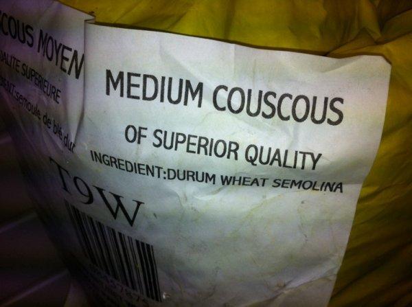 Soft food ingredients
