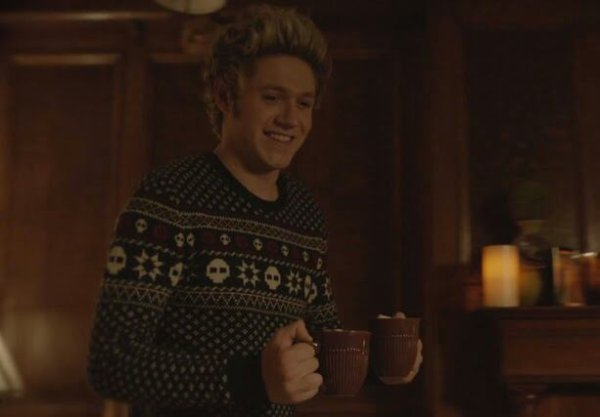 Niall horan night changes !*.*