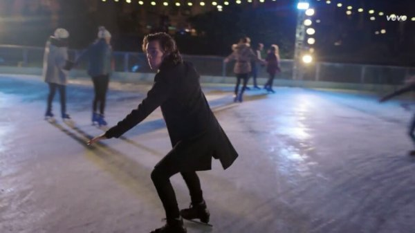 Harry styles night changes !*.*