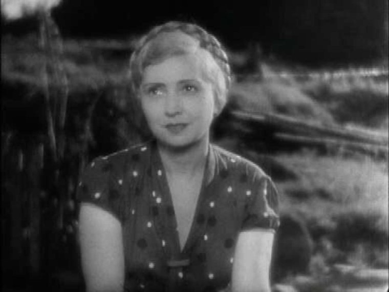 Maria Chapdelaine 1934