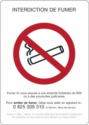 La femme enceinte je ne peux pas cesser de fumer que faire