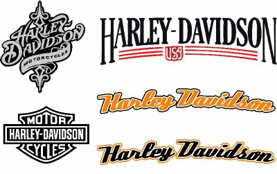 les derniers Harley Davidson