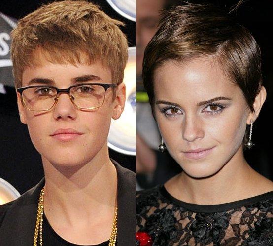 Emma Watson, le plus gros potentiel coiffure ?