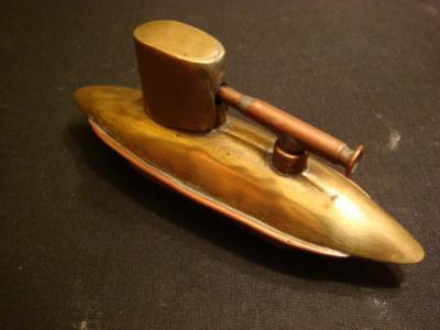Briquet sous-marin américain