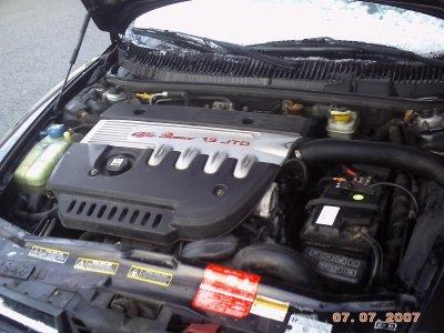mon petit moteur bien propre