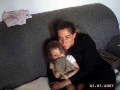 ma tite femme que j aime plus que tout meme si on a vecu des moment dur je reconnais mais notre amour est plus dur que tout