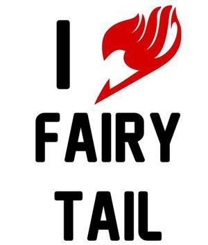 Fairy Tail !!!! *-*