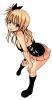 Gakuen Fairy Tail ! L'académie de mon coeur ... : Chapter four ! (L'éveil d'un don amméne sont lot de questions)
