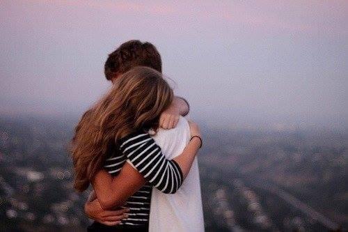 Si tu ne te bats pas pour ce que tu veux, ne pleure pas pour ce que tu as perdu .