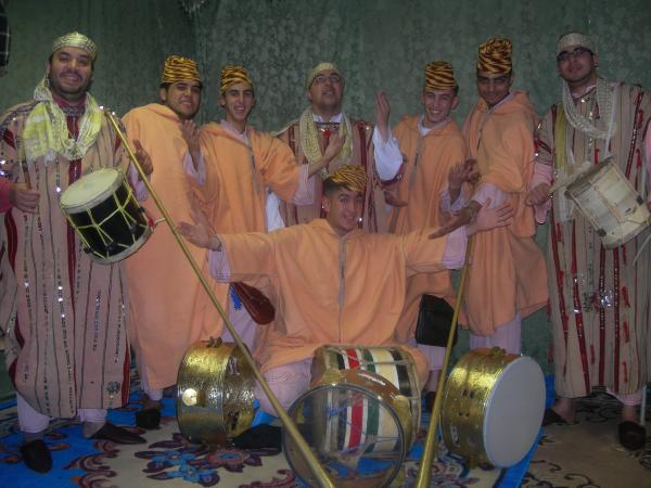 dakka marrakchia tiiwtiiw