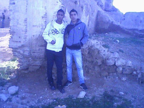 a.el .houari