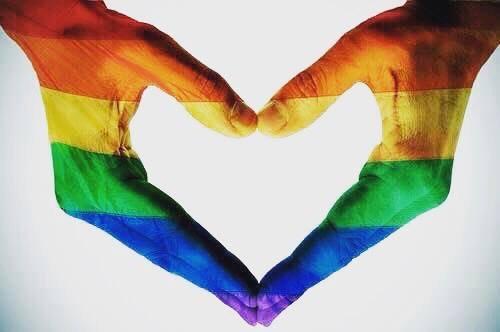 (l) Pray For Orlando (l)