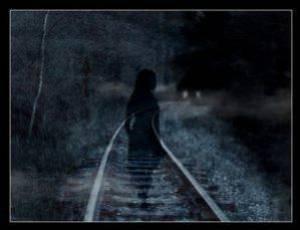 Le Train Passe..