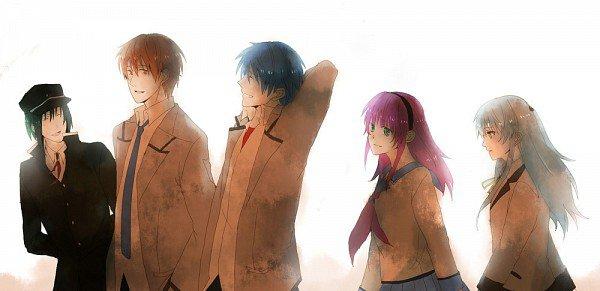 « Même si on nous a volé nos vies injustement, le temps que j'ai passé avec tout le monde était irremplaçable » Yui
