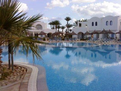 Vacannnceee en tunisie dans l'hotel sun club trop inoubliable <3<3