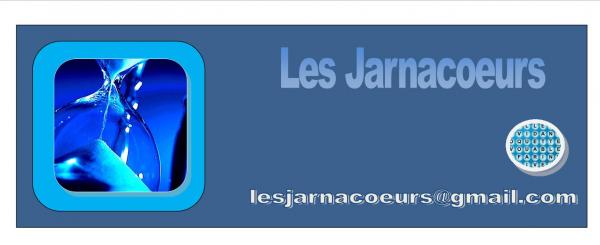 Et voilà!!!!!! Le nouveau club des Jarnaqueurs est lancé!!!!