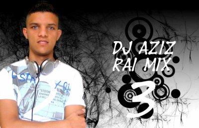dj aziz / dj aziz_hasni sghir(megamix) (2011)