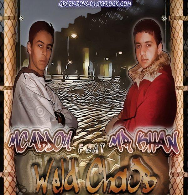 Mc AbDou A.K.A DaMiR feat Mr KhaN - WelD ChA3b 2011