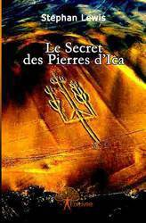 Le Secret des Pierres d'Ica (SF - Stephan LEWIS)