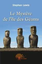 Le Mystère de l'Île des Géants (SF - Stephan LEWIS)