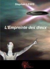 L'Empreinte des dieux - (SF - Stephan LEWIS)