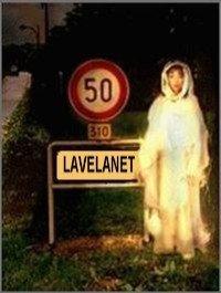 L'Enigme de la Dame Blanche (SF - Stephan LEWIS)