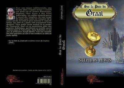 Sur la Piste du Graal (SF - Stephan LEWIS)