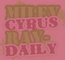 Photo de MileyCyrusRay-Daily