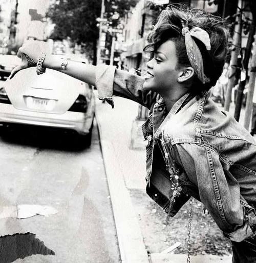 Pour débuter l'année, Rihanna !! ♥