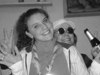 * PréCamp 2007 - Mamy & Moi *