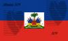 admire et soit solidaire envers HAITI